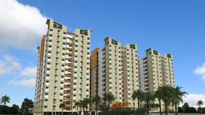 Gallery Cover Image of 1000 Sq.ft 2 BHK Apartment for buy in Asvini Akila Heights, Sembakkam for 6250000