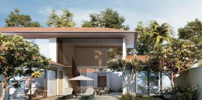 Gallery Cover Pic of Rio Luxury Rumah Hutan