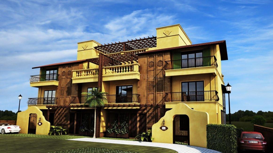 Gallery Cover Pic of Palacio Hacienda Homes
