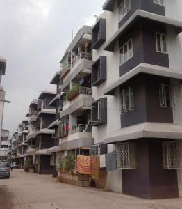 Gallery Cover Image of 625 Sq.ft 1 BHK Apartment for rent in Shravandhara, Hadapsar for 9200