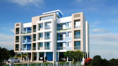 R.R. Group Varad Vinayak Residency
