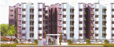 Gallery Cover Image of 750 Sq.ft 1 BHK Apartment for buy in Shiv Ganesh Residency, Kathwada for 1600000