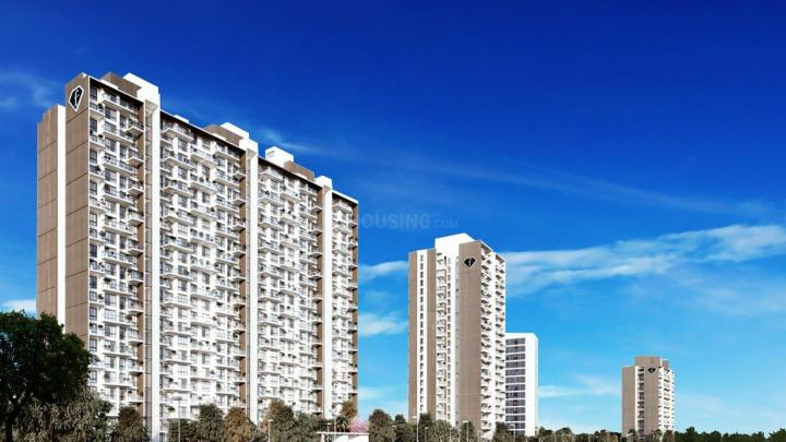 Gallery Cover Pic of Nahar F Residences Phase I