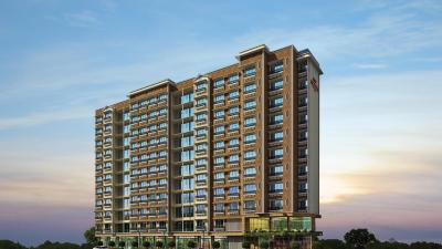 Gallery Cover Image of 1500 Sq.ft 4 BHK Apartment for buy in Sumit Sumit Artista, Santacruz East for 41100000