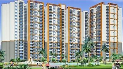 Manju J Green Apple Homes
