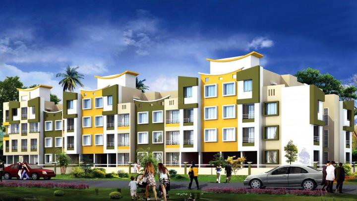 Gallery Cover Pic of Khushom Shree Complex
