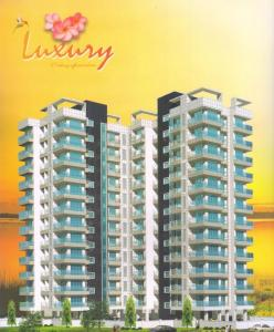 Gallery Cover Pic of Luxury Residency