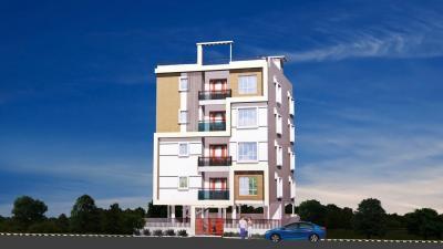 Gallery Cover Pic of Varun Saket Residency