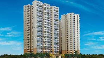 Gallery Cover Image of 1000 Sq.ft 3 BHK Independent House for buy in BS Indian Oil Heights , Noida Extension for 7500000