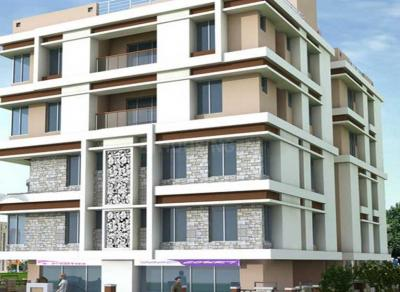 Gallery Cover Image of 2405 Sq.ft 4 BHK Apartment for buy in SGA Jamuna Apartments, Gariahat for 24050000