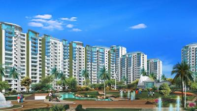 Gallery Cover Image of 1405 Sq.ft 3 BHK Apartment for buy in Supertech Ecociti, Sector 137 for 6500000