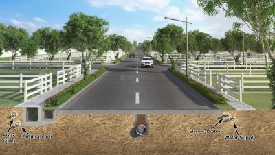 Residential Lands for Sale in Tata New Value Homes Crescent Enclave