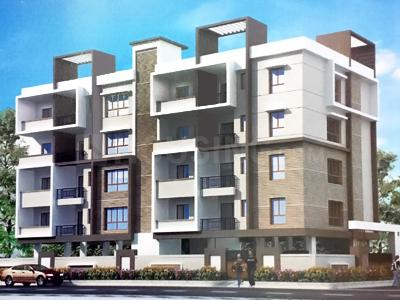 Gallery Cover Pic of Samrudhi Homes