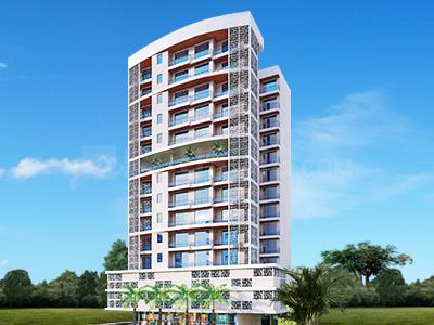 Gallery Cover Image of 800 Sq.ft 2 BHK Apartment for buy in Fortune Paradise, Khar West for 29000000
