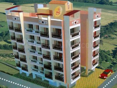 अमरनाथ शिव शक्ति अपार्टमेंट