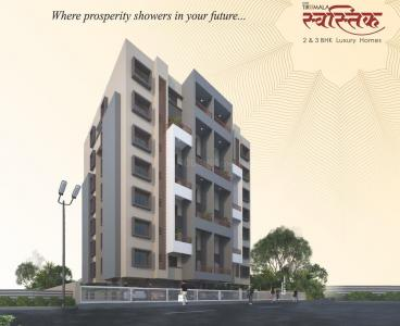 Roongta Shree Tirumala Swastik Apartment