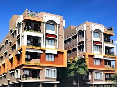 Abhinava Constructions Abhinava Vrindaban Garden