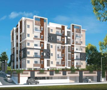 Pratyusha Hill View Residency