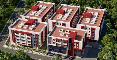 Sreevatsa Urban Village