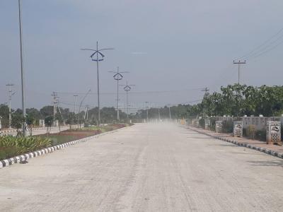 Bhashyam Ozone County