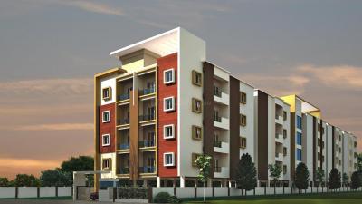 Gallery Cover Pic of Keerthi Keerthi Residency