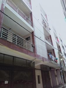 Gallery Cover Image of 150 Sq.ft 3 BHK Villa for rent in Sai Dwar, Sector 15 Dwarka for 15000