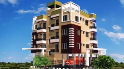 Gallery Cover Pic of Alo Apartment
