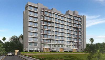 Gallery Cover Image of 715 Sq.ft 1 BHK Apartment for buy in Shreejee Mrugarchana CHSL, Mulund West for 13500000