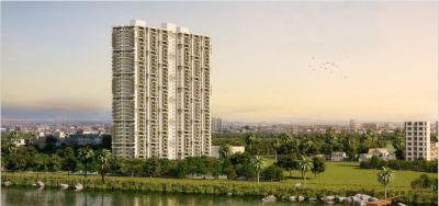 Gallery Cover Image of 1905 Sq.ft 3 BHK Apartment for buy in Ashoka Spire, Kokapet for 12500000