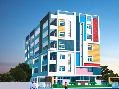 Gallery Cover Pic of  Sri Venkata Sai Residency