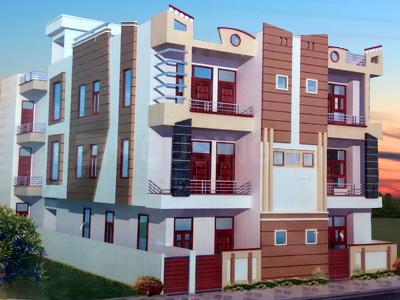 Gallery Cover Pic of Shiva Builders Site - 5