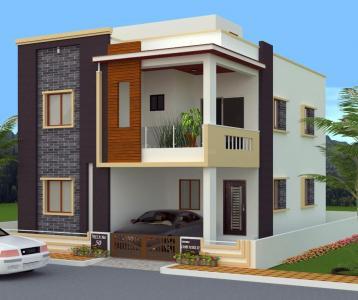 Tripura Landmark III