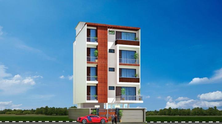Gallery Cover Pic of Akashdeep Floors 2