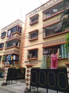 Gallery Cover Image of 950 Sq.ft 3 BHK Apartment for rent in Meghna Apartment, Andul for 8500