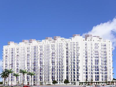 Gallery Cover Image of 650 Sq.ft 1 BHK Apartment for rent in Vinay Unique Group Heights, Virar West for 6000