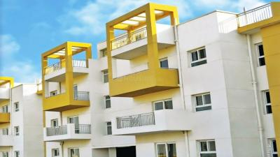 Gallery Cover Image of 1576 Sq.ft 3 BHK Independent Floor for buy in BPTP Park Elite Floors, Sector 82 for 6475000