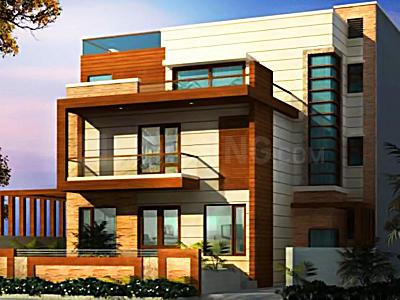 Gallery Cover Image of 800 Sq.ft 2 BHK Independent Floor for buy in Punit Homes - 9, Sector 49 for 3800000