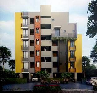 Shree Prashanti Geeta Apartments