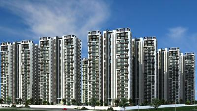 Gallery Cover Image of 2050 Sq.ft 4 BHK Apartment for rent in Sarovar Grande, Serilingampally for 36000