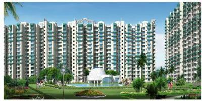 Gallery Cover Image of 890 Sq.ft 2 BHK Apartment for buy in Supertech Eco Village 1, Phase 2 for 2800000