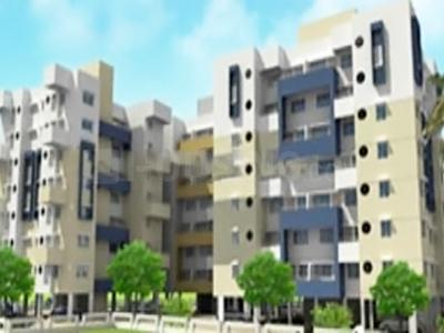 Gallery Cover Image of 500 Sq.ft 1 BHK Apartment for buy in The Sai Datta Niwas, Ambegaon Budruk for 4000000