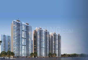 Gallery Cover Image of 1071 Sq.ft 3 BHK Apartment for buy in VTP Leonara Building H, Mahalunge for 6000000