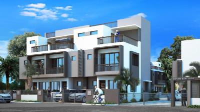 Gallery Cover Pic of Sun Shivam Bungalows