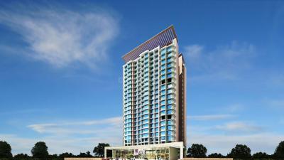 रोमेल ग्रैन्डूर, गोरेगांव ईस्ट  में 23500000  खरीदें  के लिए 23500000 Sq.ft 3 BHK अपार्टमेंट के गैलरी कवर  की तस्वीर