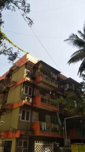 Gallery Cover Image of 350 Sq.ft 1 RK Apartment for rent in Marigold Apartment, Andheri East for 14000