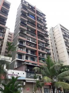 Gallery Cover Image of 1250 Sq.ft 2 BHK Apartment for buy in Kasturi Heights, Kharghar for 12200000