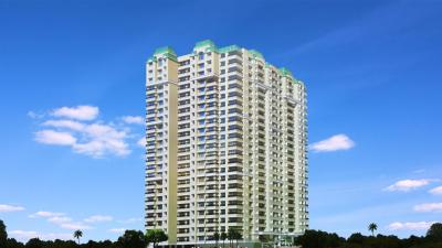 Gallery Cover Image of 650 Sq.ft 1 BHK Apartment for rent in Mit Niketan, Borivali East for 25000