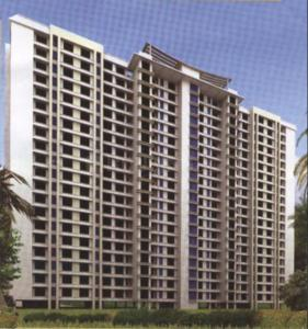 Gallery Cover Image of 545 Sq.ft 1 BHK Apartment for rent in Royal Palms Garden View, Goregaon East for 15000
