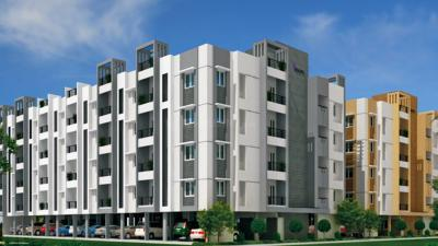 Gallery Cover Pic of Polaars Auza Homes