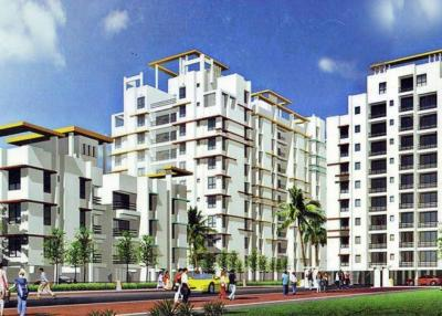 Gallery Cover Image of 1450 Sq.ft 3 BHK Apartment for rent in Protech Park, Hengrabari for 22500